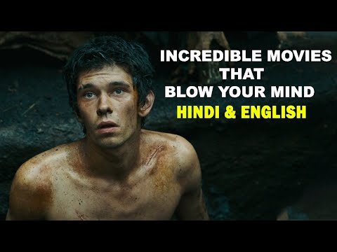 Top 10 Incredible Movies That Blow Your Mind Dubbed In Hindi & English
