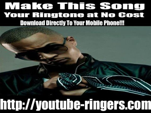 T.I. - Collect Call *CDQ* [NEW EXCLUSIVE!!!]