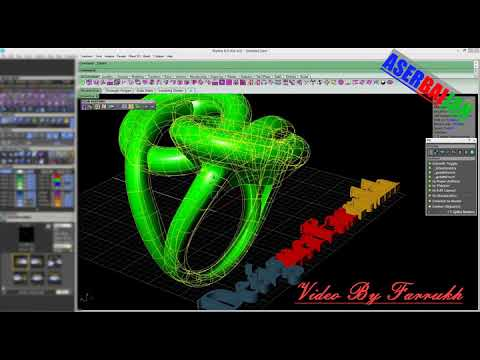 GemVision Matrix 8 0 part 1 t splines