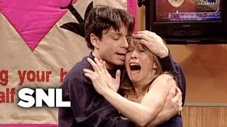 The Zimmermans: At the Gym - SNL