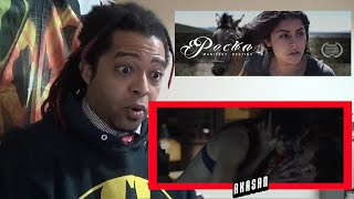 Hostile Border Official Trailer 1 (2016) - Veronica Sixtos - REACTION