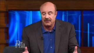 Dr. Phil on Mail Order Brides