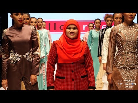 WORLD FASHION WEEK - MALAYSIA 2017 - MALAYSIA - BELLA DRÉSA