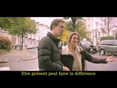"""Look Up"" Video by Gary Turk w/French Subtitles"