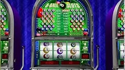 Spectacular £20 Win - 8-Ball Slots Online Slots Review