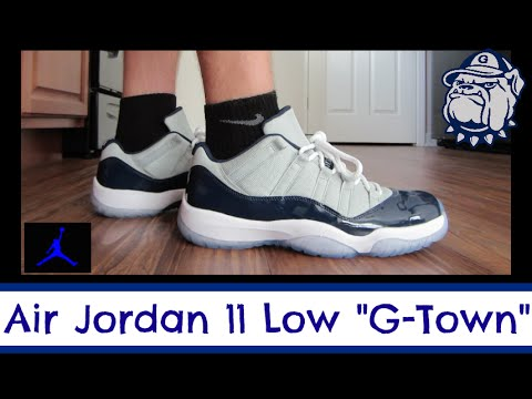 c9d3f14678 Air Jordan 11 XI Retro Low