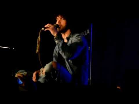 Pain of salvation at IIM LUCKNOW Manfest 2011 - hallelujah