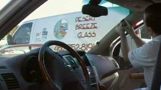 Windshield Sunshade | Retractable Sunshade | Sunshade