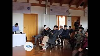 Switzerland Waqfe Nau Ijtema 2019