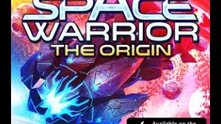 Space Warriors: The Origin Trailer