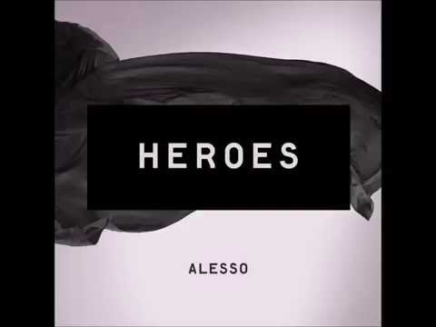 Alesso ft. Tove Lo - Heroes (Official audio)