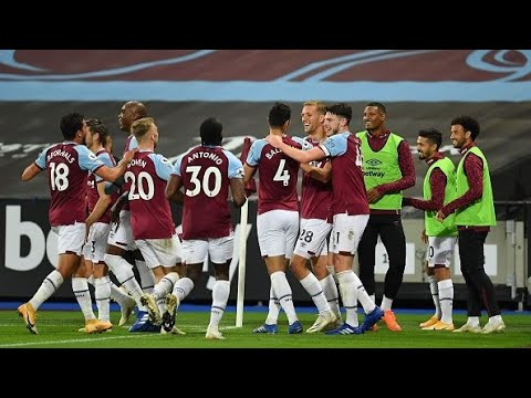 Download Post Match Pint (LIVE) |West Ham 4-0 Wolves #COYI