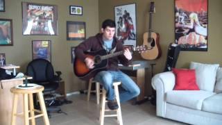 Bob Seger - Night Moves Chords Guitar Lesson