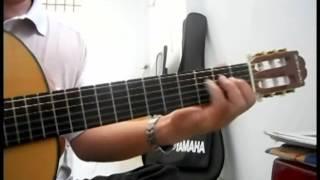 Tự Học Đệm Đàn Guitar (Part 1) - Quốc Hưng