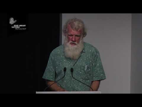 Bruce Pascoe on Aboriginal culture and history