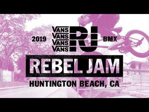 Vans Rebel Jam