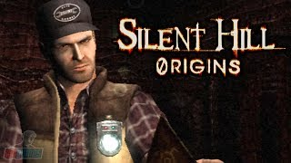 Silent Hill Origins Part 2 | Horror Game Let