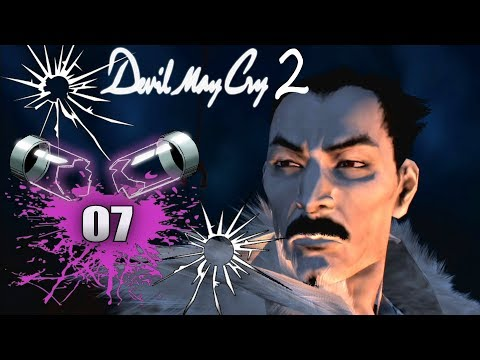 DEVIL MAY CRY 2 - Let's Play - Blind - Part 7 thumbnail