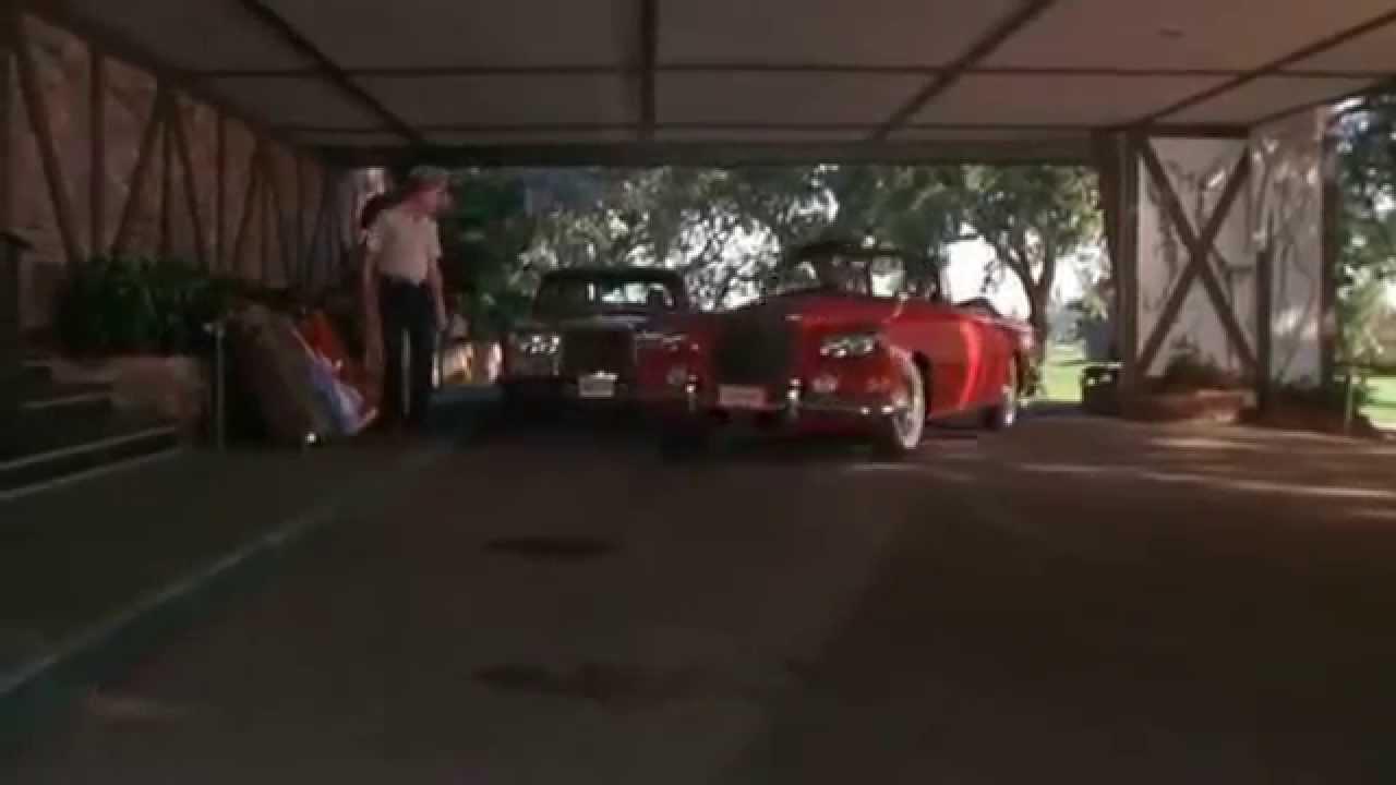 Loud Car Horn >> Caddyshack Car Horn Sounds - YouTube