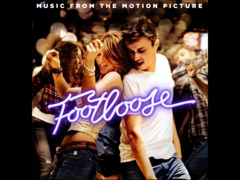 FOOTLOOSE 2011  Blake Shelton