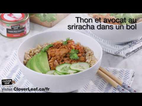 thon-et-avocat-au-sriracha-dans-un-bol---recette-de-clover-leaf