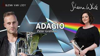 Adagio (after Prisms) - Peter Graham