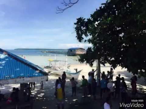 Summer At General Luna Siargao island