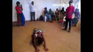 deliverance from the spirit of lion python and family breakdown prophet d chibwe