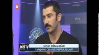 Kenan Imirzalioglu in DIZI TV
