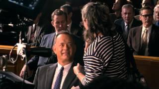 Bridge of Spies B-Roll Behind-The-Scenes Footage - Tom Hanks, Amy Ryan - Steven Spielberg Movie