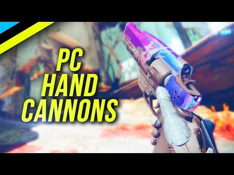 Destiny 2: Why Does PC PvP Feel So Different? Iron Banner Highlights & Bloom Discussion