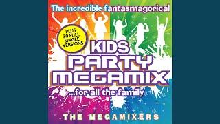 Kids Party Megamix