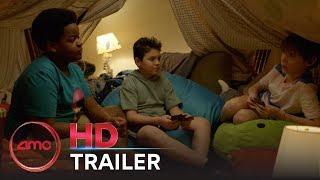 GOOD BOYS - Red Band Trailer 2 (Jacob Tremblay, Molly Gordon) | AMC Theatres (2019)