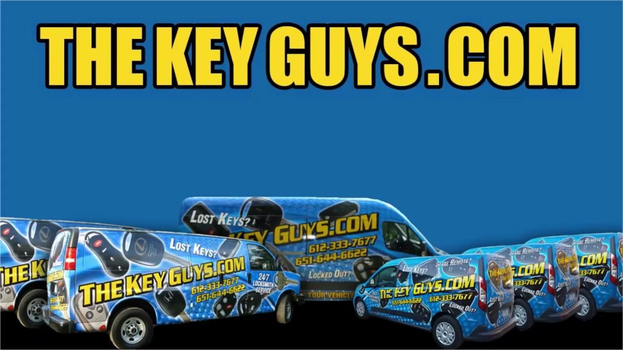 Keys Made Near Me >> Where To Get A New Car Key Made Near Me Youtube