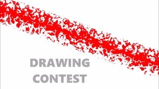 Artist modro DRAWING CONTEST! (CLOSED)