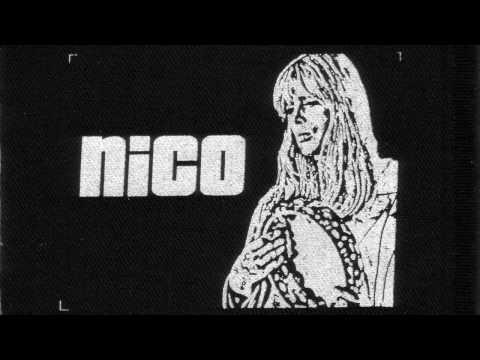 Nico - All Tomorrow's Parties LP (very rare version)