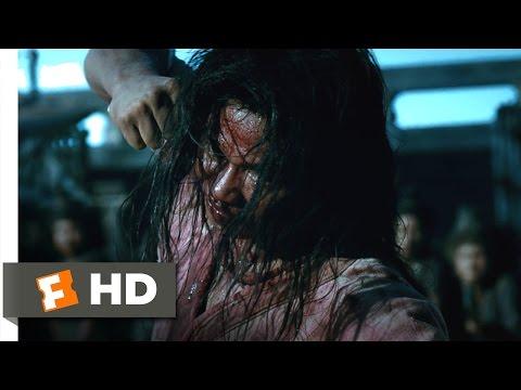 Ong Bak 3: The Final Battle (8/10) Movie CLIP - A Hopeless Fight (2010) HD