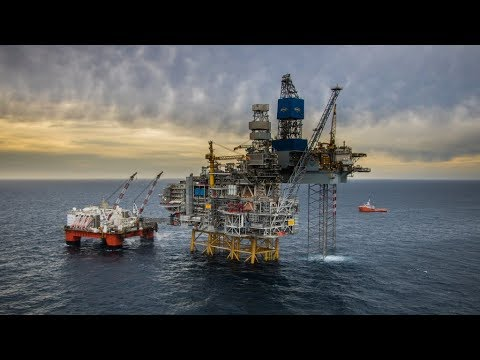 offshore Hook up Jobs