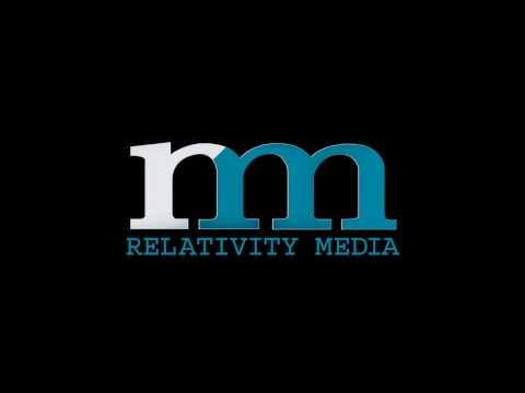 Relativity Media logo (2009)