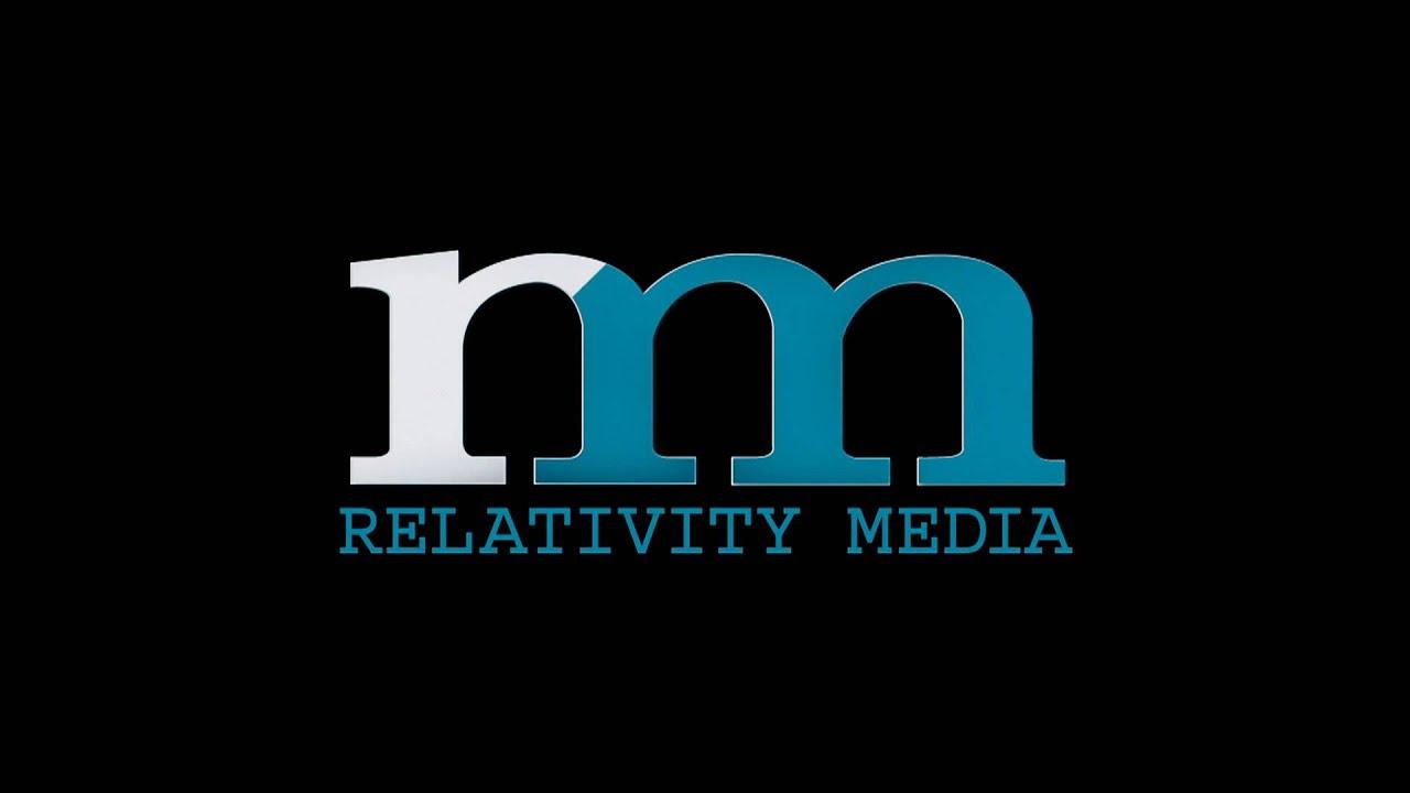 relativity media logo 2009 youtube
