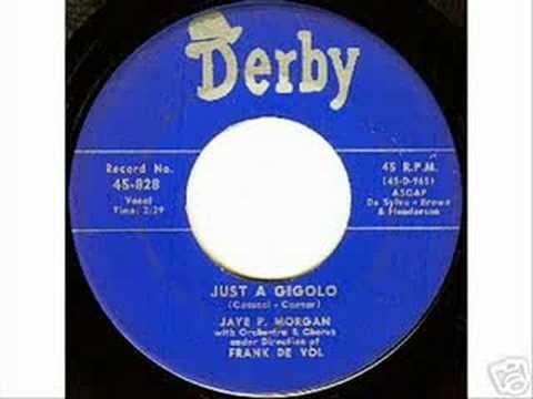 Jaye P. Morgan - Just A Gigolo (1953)