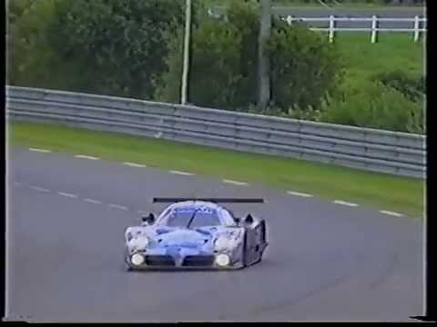 le mans 1998 porsche 911 gt1 allan mcnish old top gear youtube. Black Bedroom Furniture Sets. Home Design Ideas