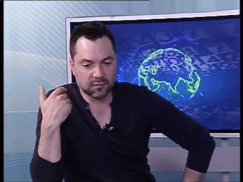 Майдан ТБ 27.05.2016 - Олексій Арестович. Військовий експерт