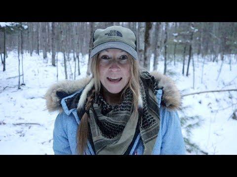 Ladies- How to Pee & Poo in the Woods