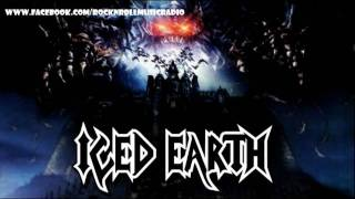 Iced Earth-Days of Rage [lyrics] HQ