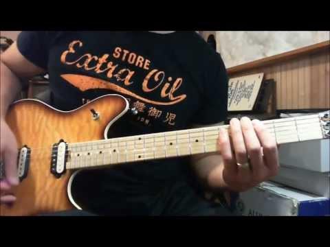 Judas Priest - Victim of Changes - guitar lesson