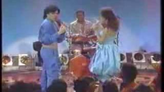 Atlantic Starr - Secret Lovers