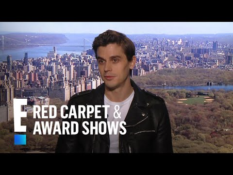 Antoni Porowski Reveals Biggest Challenge of Tokyo Mini-Season | E! Red Carpet & Award Shows