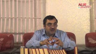 Mustafa Karaman - Zerrelerin Hareketlerindeki Vazife ve Hikmetler