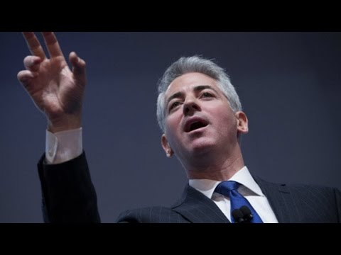 Bill Ackman says accusations he tried to drive down market in ...